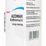 Azomax - Obat Antibiotik Untuk ISPA