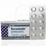 Baraclude - Obat Antibiotik Untuk Hepatitis