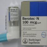 Berotec - Obat Generik Untuk Sakit Asma
