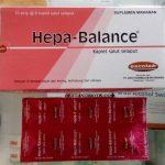 Hepabalance - Obat Antibiotik Untuk Hepatitis