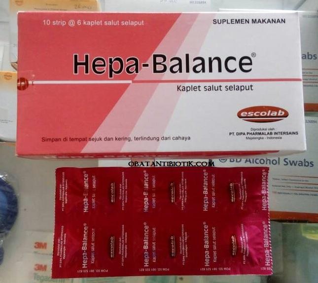 5 Macam Obat Antibiotik Untuk Hepatitis Lengkap Dengan