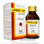 Lapimox Forte - Obat Antibiotik Untuk ISPA