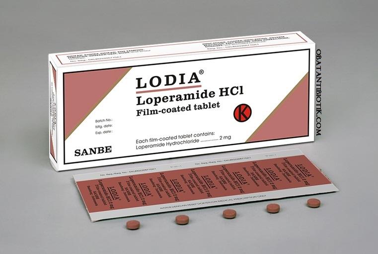 Obat Antibiotik Untuk Diare Lengkap Dengan Dosis dan Efek ...