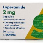 Loperamide Obat Antibiotik Untuk Diare