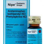 Nipe Drop - Obat Panas Dingin dan Batuk