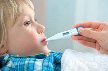 Obat Sakit Tipes Untuk Anak
