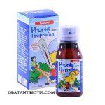 Proris Forte - Obat Panas Dingin dan Batuk