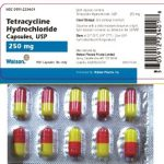 Tetracycline - Obat Antibiotik Sipilis