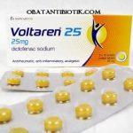 Voltaren Obat Antibiotik Untuk Rematik