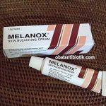 Melanox Obat Penghilang Bekas Luka