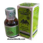 Al Katel Herbal Obat Penumbuh Rambut Alami di Apotik