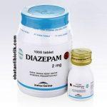 Diazepam Obat Anti Kejang Untuk Ibu Hamil