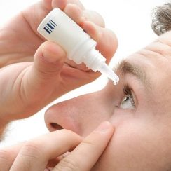 Obat Sakit Mata Belekan