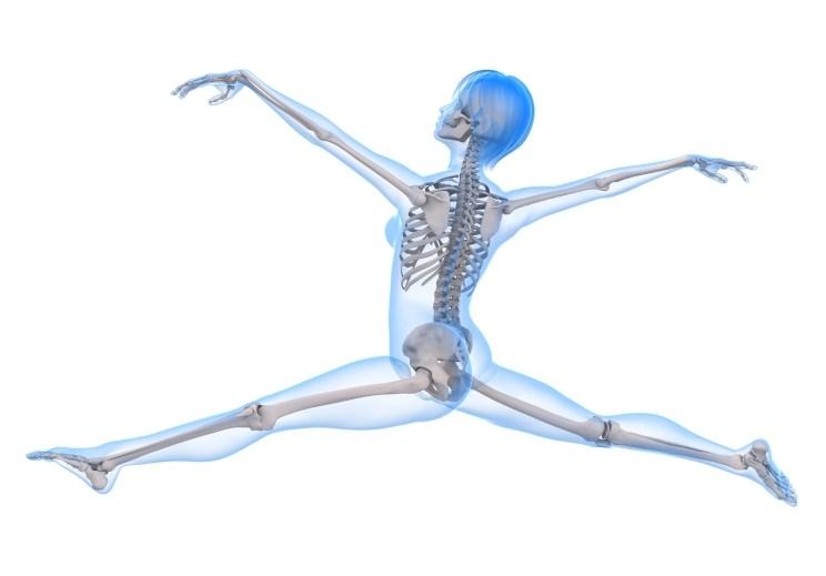Magnesium Menjaga Kesehatan Tulang