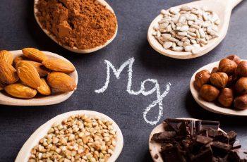 Manfaat Magnesium Untuk Kesehatan Tulang