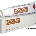Mycoral Obat Panu Paling Ampuh Di Apotik