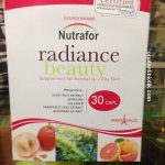Nutrafor Radiance Beauty Obat Jerawat Di Apotik