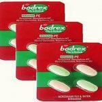 Bodrex Flu dan Batuk Berdahak Tablet