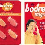 Bodrex Migra Obat Migrain
