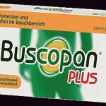 Buscopan Plus Sakit Perut