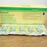 Dextral Tablet Obat Batuk Kering