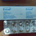 Ericaf Tablet Obat Migrain