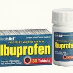 Ibuprofen Obat Flu Singapura