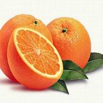 Jeruk Obat Panas Dalam