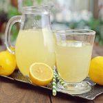 Jus Lemon Sakit Perut