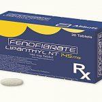 Lipanthyl Obat Trigliserida
