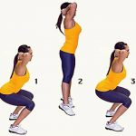 Plyometric Squat Jump