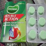 Promag Double Action Sakit Perut