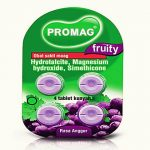 Promag Fruity Sakit Perut