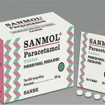 Sanmol Tablet Anyang Anyangan