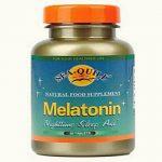 Sea Quill Melatonin