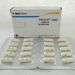 Trolip Capsule Obat Trigliserida