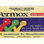 Vermox Obat Sakit Perut
