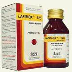 Lapimox Obat Radang Amandel