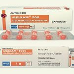 Meixam Tablet Obat Amandel