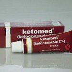 Ketomed Cream