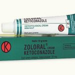 Zoloral Cream