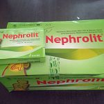Nephrolit