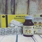Pyrexin Paracetamol
