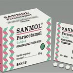 Sanmol Tablet
