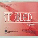 Stobled