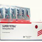Super Tetra