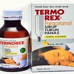 Termorex Sirup