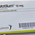 Motilium Tablet