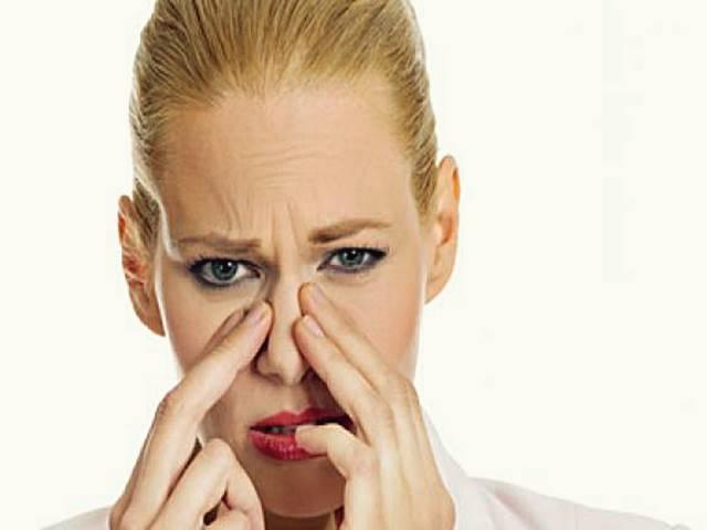 Obat Hidung Tersumbat